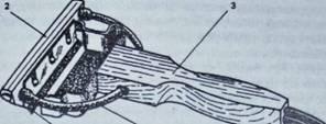 Пинетки валенки крючком схема