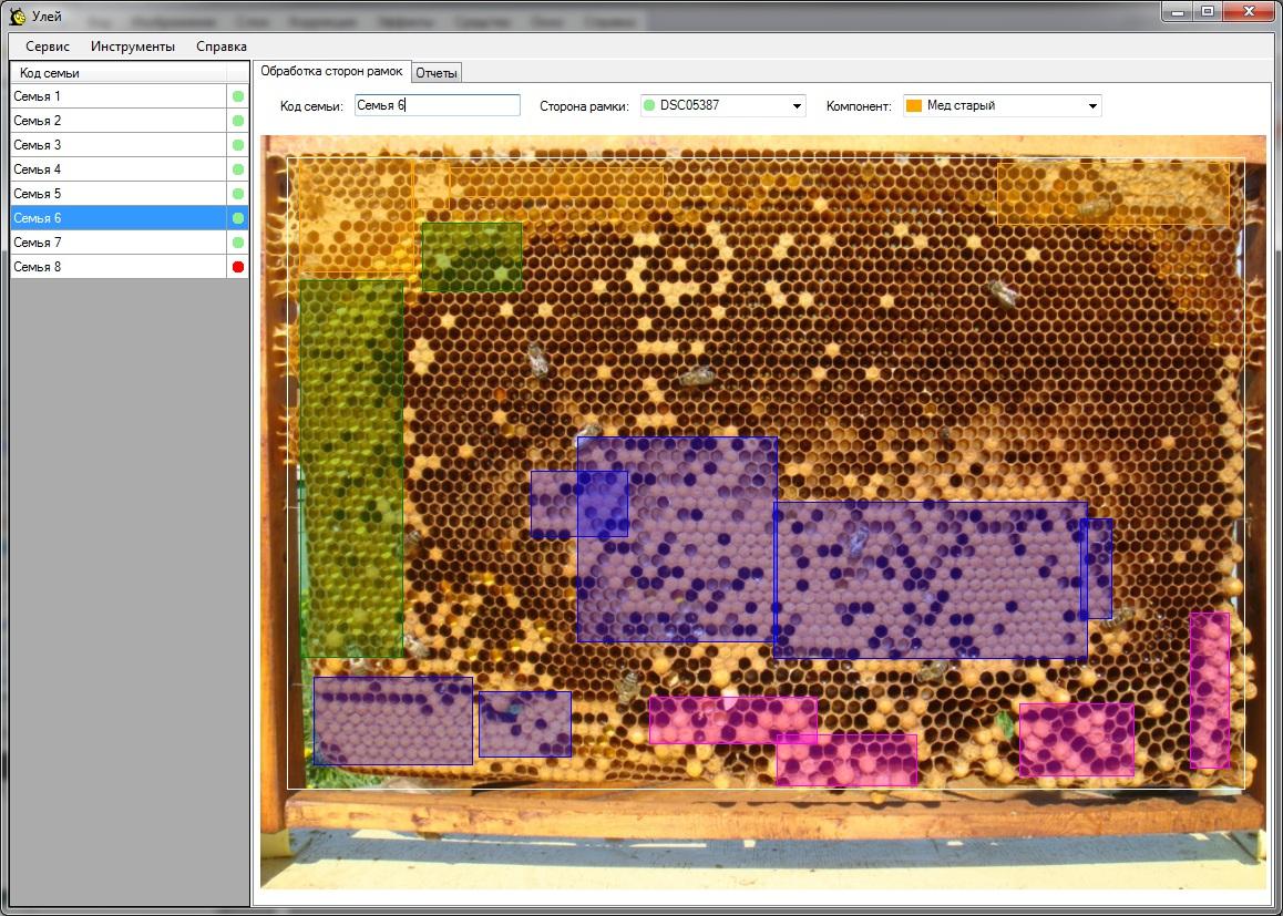 Программа для пчеловодов скачать бесплатно