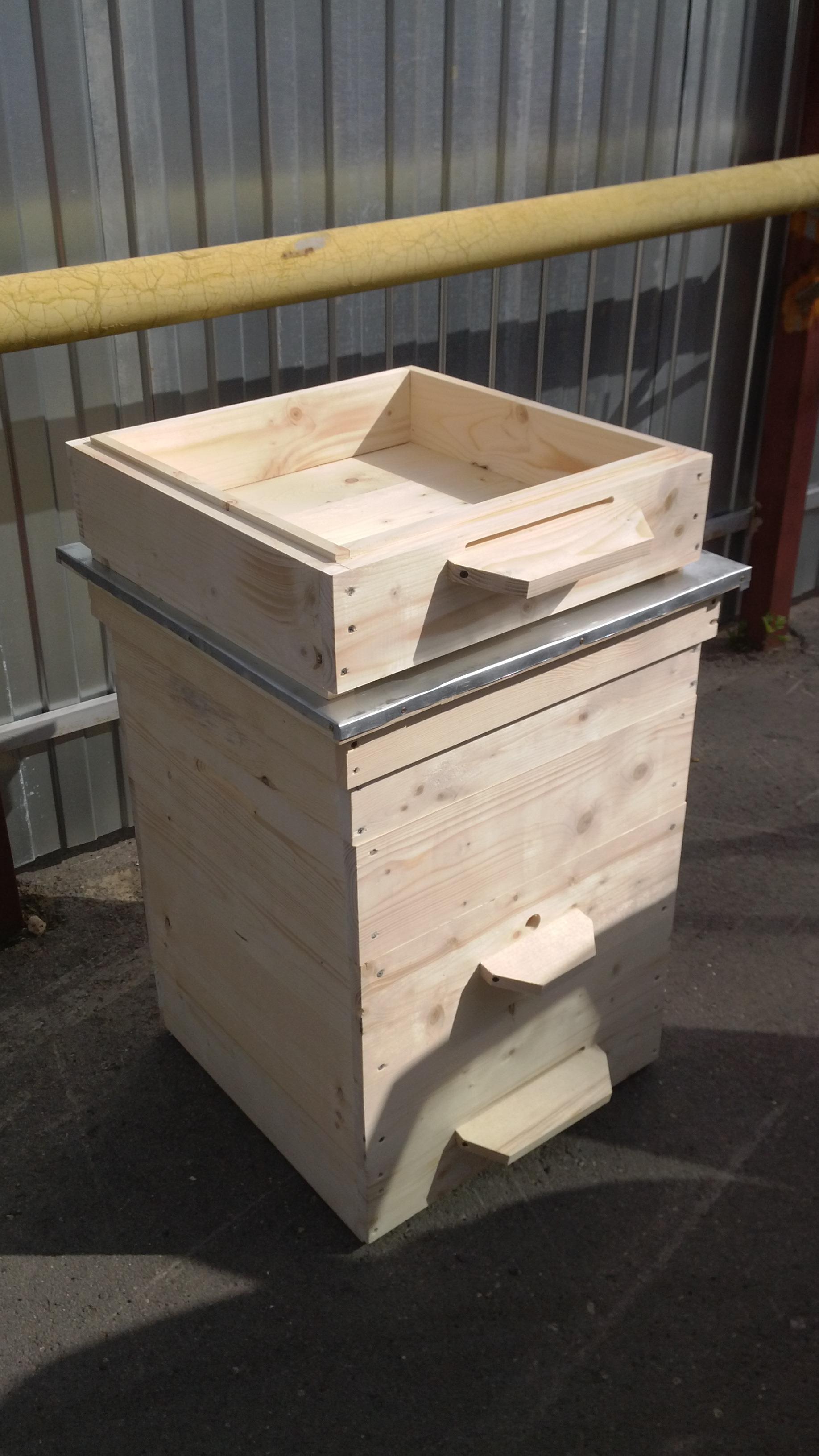Книга пчеловодство в ульях из пенополистирола скачать
